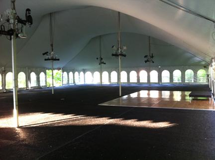 Tent Sizes And Descriptions Millers Rentals Tent Rental